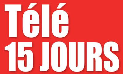 Télé15Jours.fr
